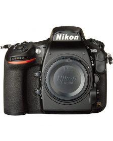 ფოტოაპარატი Nikon D810 Body