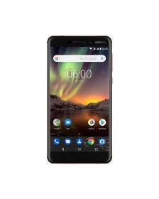 მობილური ტელეფონი Nokia 6.1 3GB RAM 32GB LTE 2018 Black