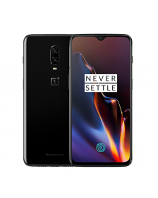 მობილური ტელეფონი OnePlus 6T 8GB RAM 128GB LTE Global Version Mirror Black