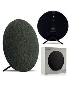 უსადენო ბლუთუს დინამიკი Remax Bluetooth Speaker RB-M9 Black