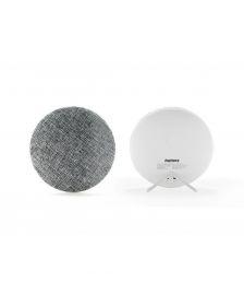 უსადენო ბლუთუს დინამიკი Remax Bluetooth Speaker RB-M9 White