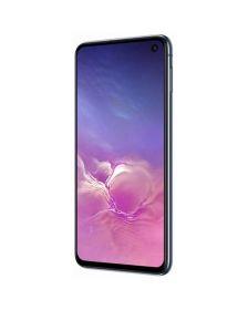 მობილური ტელეფონი Samsung G970F Galaxy S10e LTE Duos Black