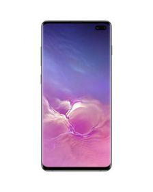 მობილური ტელეფონი Samsung Galaxy S10+ LTE Duos Black (G975F)