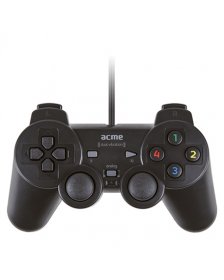 ჯოისტიკი ACME GA07 Duplex gamepad Acme