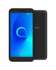 მობილური ტელეფონი Alcatel 1 Dual sim LTE Metallic Black