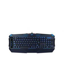 კლავიატურა AULA Dragon Deep Gaming Keyboard EN/RU