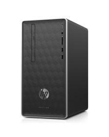კომპიუტერი HP Pavilion 590-a0101ur (4GM75EA)