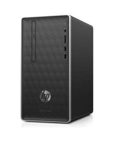 კომპიუტერი HP Pavilion 590-p0001ur (4GK89EA)