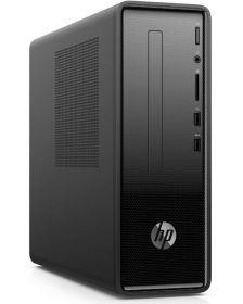 კომპიუტერი HP Slimline 290-p0002ur (4GL54EA)