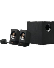 აუდიო სისტემა Logitech Z 533 Black (V5L980001054)