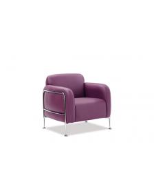 დივანი QI-2068,1/PU/1104ZS#(Purple), QI-911203 იასამნისფერი