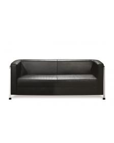 დივანი QI-238,3/PU/31-902(Black), QI-900855 შავი