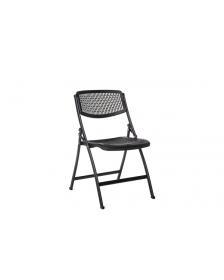 დასაკეცი სკამი QT-082(Black), QT-219100