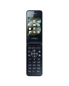 მობილირი ტელეფონი SIGMA X-STYLE 28 FLIP Black