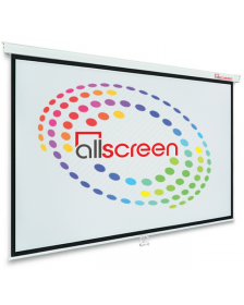 პროექტორის ეკრანი ALLSCREEN CWP-213169