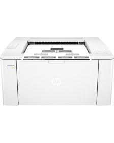 პრინტერი HP LaserJet Pro  M102A A4 22ppm, 600 x 600 dpi,128MB RAM,600MHz