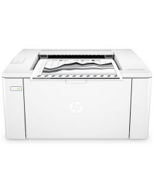 პრინტერი HP LaserJet Pro M102w Printer A4  23 ppm, 600 x 600 dpi, 128 MB