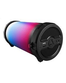 დინამიკი iDANCE Cyclone 300 Portable Speaker Cyan 50 Watts