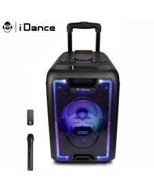 კარაოკე დინამიკი iDANCE Megabox 1000 Portable Speaker 200 Watts
