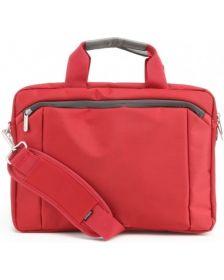 ნოუთბუქის ჩანთა Sumdex PON-113RD Red