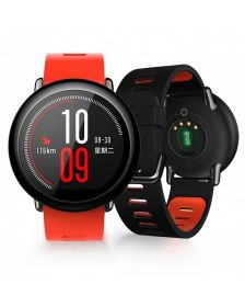 სმარტ საათი Xiaomi Smartwatch Amazfit Pace Red (UYG4012RT)