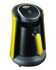 Arzum OK004-P ყავის აპარატი Yellow