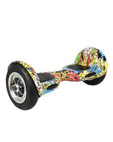 ჰოვერბორდი Balance Scooter N10 HipHop 10''