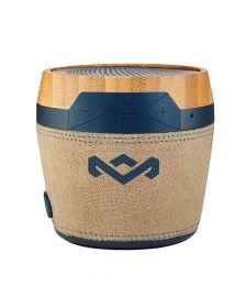 Bluetooth დინამიკი House Of Marley Chant Mini (EM-JA007-NV) - Navy