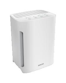 ჰაერის გამწმენდი Sencor SHA 6400WH