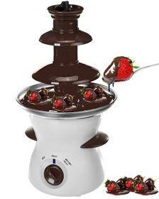 შოკოლადის შადრევანი CAMRY CR4457