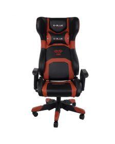 გეიმერული სკამი E-Blue EEC310REAA-IA Gaming Bluetooth Chair  / RED