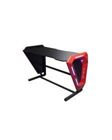 კომპიუტერის მაგიდა E-Blue E-Sport Arena LED (EGT002BKAA-IA)