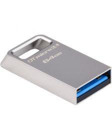 ფლეშ მეხსირება Kingston USB Flash Drive 64GB