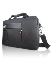 """ნოუთბუქის ჩანთა Lenovo 15.6"""" Classic Topload Bag by NAVA (Black)"""