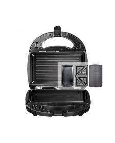 მულტისაცხობი REDMOND RMB-M616/3 Black