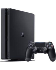 კონსოლი Sony Playstation 4 console 1TB Slim  black