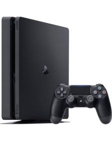 კონსოლი Sony Playstation 4 console 1TB Slim  black