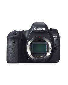 ფოტოაპარატი Canon EOS 6D Body