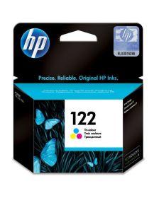 კარტრიჯი HP 122 Tri-color Original Ink Cartridge