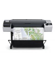 პრინტერი HP Designjet T795 1118mm ePrinter
