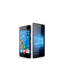 მობილური ტელეფონი  Microsoft Lumia 950 XL BLACK