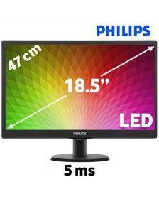 მონიტორი Philips V-line 193V5LSB2 /62