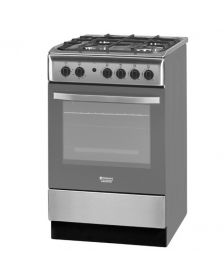 გაზქურა Hotpoint-Ariston HM5GSI11 (X) RU