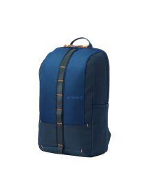 ნოუთბუქის ჩანთა HP Commuter Blue Backpack (5EE92AA)