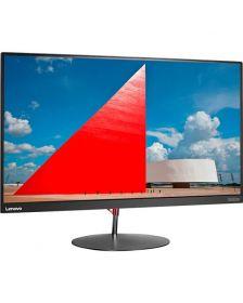 მონიტორი Lenovo ThinkVision X24-20  BLACK (61BDGAT3EU)