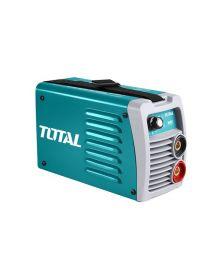 ელ. შედუღების აპარატი (ინვენტ) TOTAL TW21806 10÷180ა