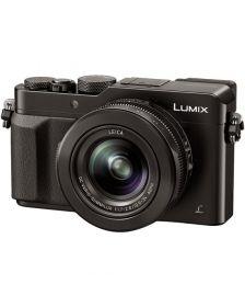 ფოტოაპარატი Panasonic LUMIX DMC - LX100EEK ( Black )