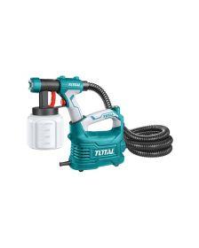 პულვერიზატორი TOTAL TT5006 (380მლ/წთ, 500ვტ)