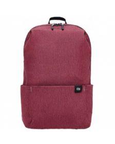 ნოუთბუქის ჩანთა Xiaomi Mi Casual Daypack Red (ZJB4137CN)