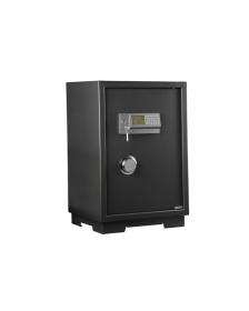 სეიფი ელექტრონული საკეტით და გასაღებით SHU-CD700-38, SHU-934006